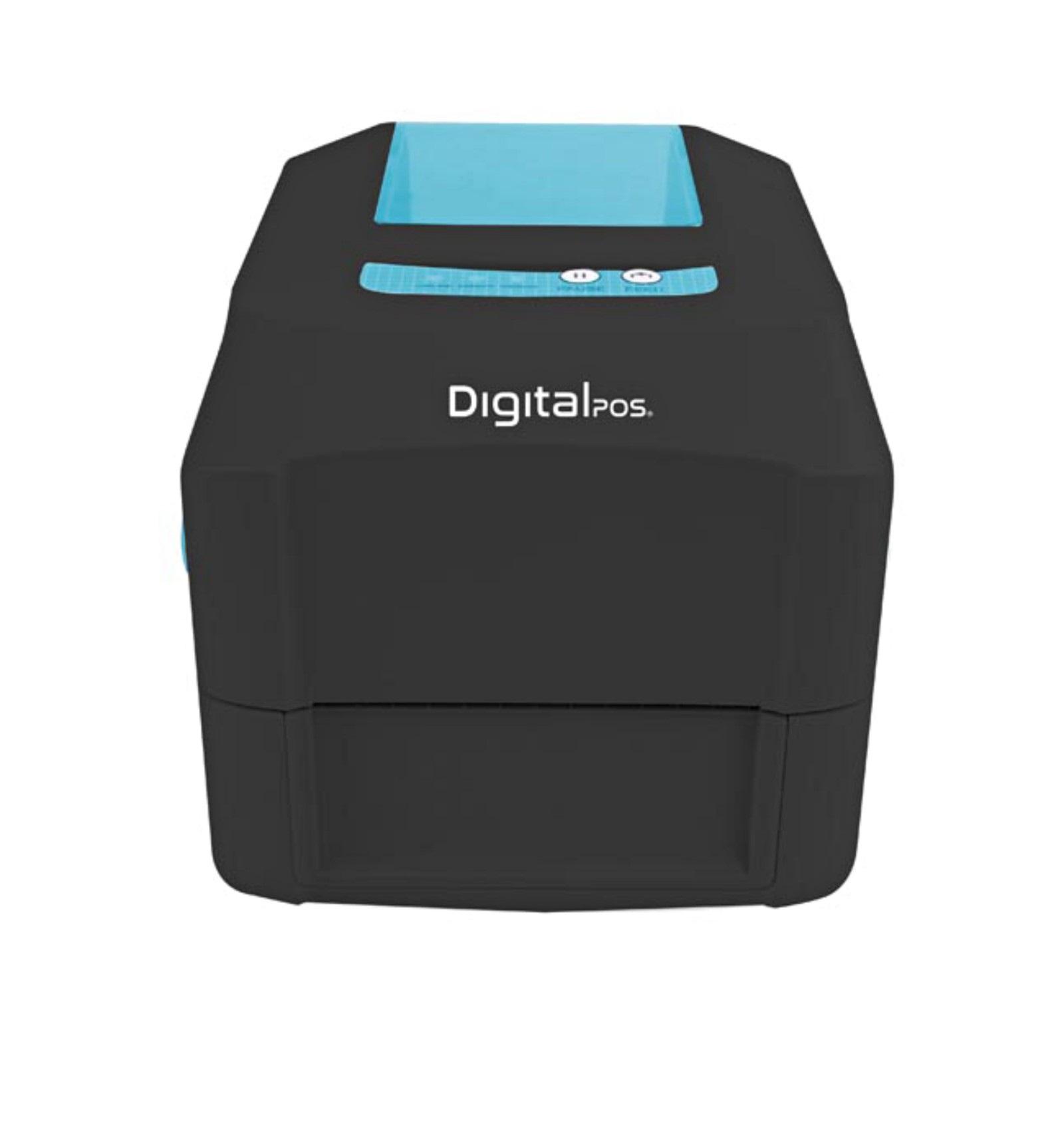 impresora codigos de barra pos